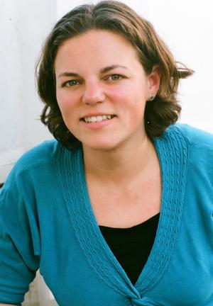 Emily Guille-Marr