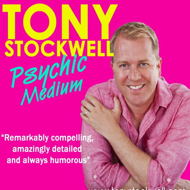 Main Tony Stockwell