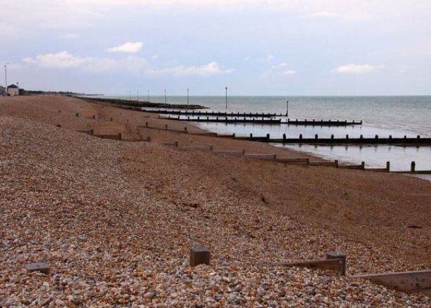 East Beach Bognor