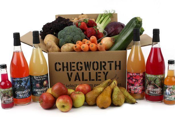 chegworth-valley