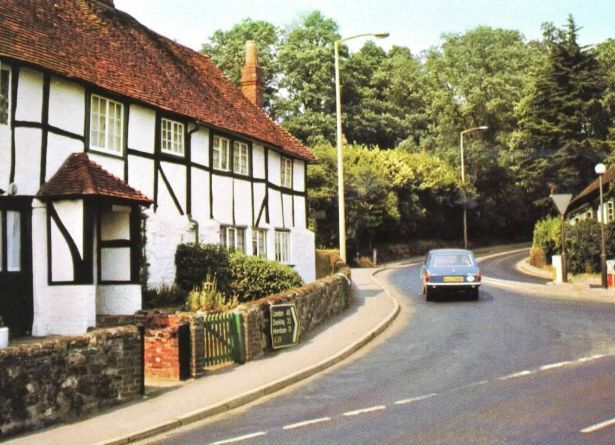 1980 Circa - Church Hill (002)