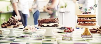 Macmillan Coffee Morning - home (2)