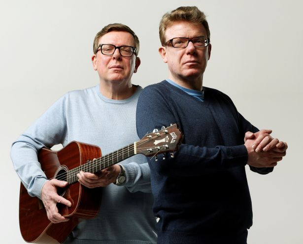 Proclaimers lead image