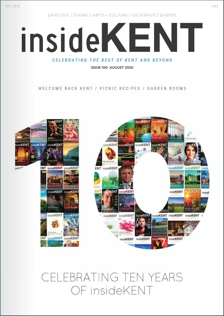 Read insideKENT Online